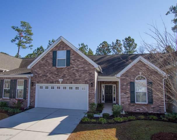 78 Field Planters Circle, Carolina Shores, NC 28467 (MLS #100197378) :: Courtney Carter Homes