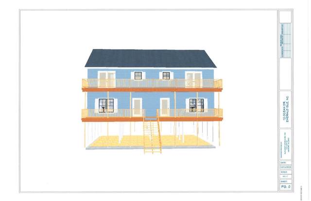 12 Ocean Drive A, Emerald Isle, NC 28594 (MLS #100197389) :: CENTURY 21 Sweyer & Associates