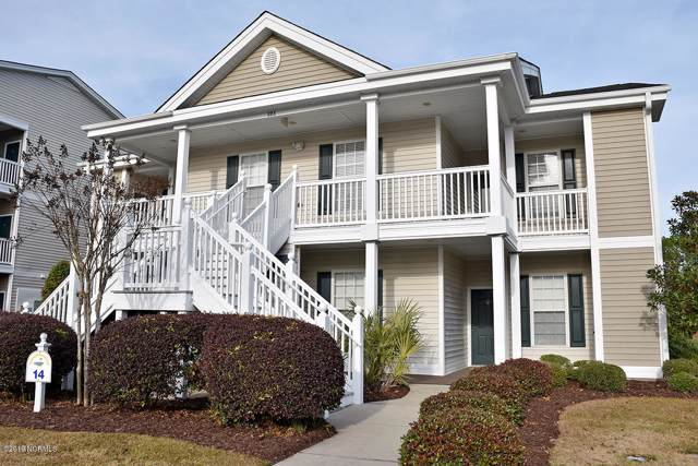 888 Great Egret Circle SW 14-D, Sunset Beach, NC 28468 (MLS #100197459) :: Lynda Haraway Group Real Estate