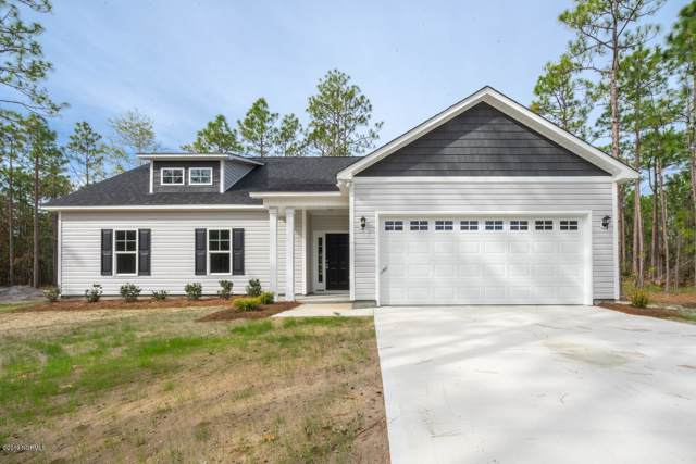 6314 Mallard Duck Lane, Southport, NC 28461 (MLS #100197464) :: Vance Young and Associates