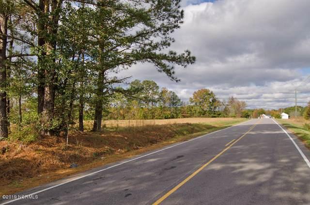 3 Frazier Road, Spring Hope, NC 27882 (MLS #100197469) :: Barefoot-Chandler & Associates LLC