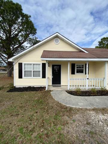 101 Dayrell Drive, Hubert, NC 28539 (MLS #100197473) :: RE/MAX Elite Realty Group