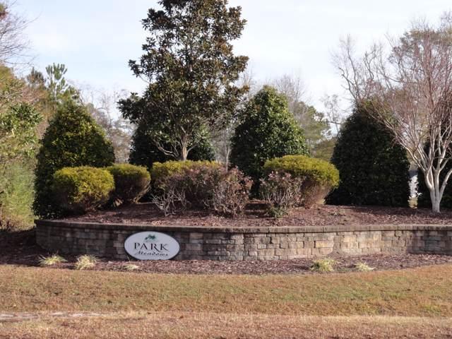 527 Park Meadows Drive, Newport, NC 28570 (MLS #100197480) :: The Tingen Team- Berkshire Hathaway HomeServices Prime Properties