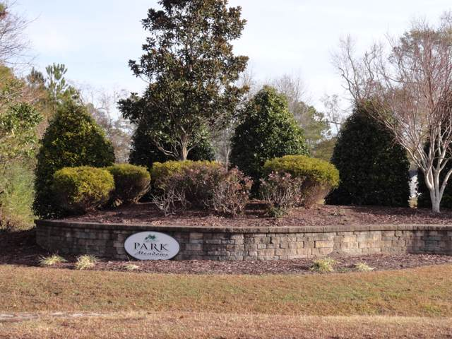 515 Park Meadows Drive, Newport, NC 28570 (MLS #100197490) :: The Tingen Team- Berkshire Hathaway HomeServices Prime Properties
