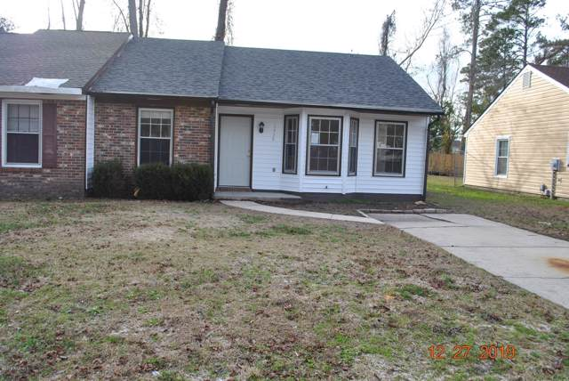 1959 Rolling Ridge Drive, Midway Park, NC 28544 (MLS #100197530) :: RE/MAX Elite Realty Group