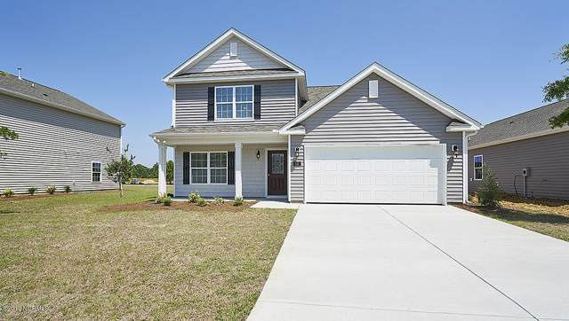 331 Louisia Mae Way, New Bern, NC 28560 (MLS #100197534) :: The Keith Beatty Team
