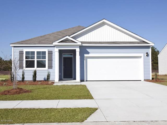 2788 Southern Magnolia Drive Lot 85, Leland, NC 28479 (MLS #100197538) :: CENTURY 21 Sweyer & Associates