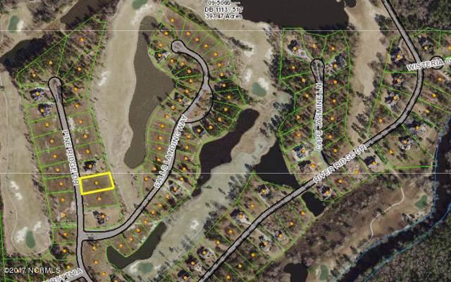 142 Pine Ridge Drive, Wallace, NC 28466 (MLS #100197575) :: Donna & Team New Bern