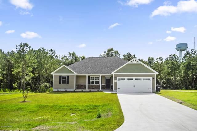 115 Barnhouse Road, Jacksonville, NC 28546 (MLS #100197598) :: The Keith Beatty Team