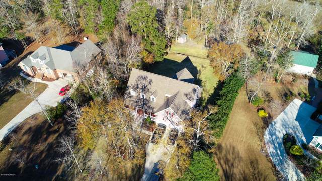 831 Royal Tern Drive, Hampstead, NC 28443 (MLS #100197628) :: Courtney Carter Homes
