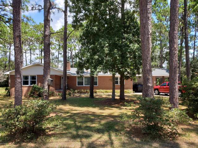 102 Park Avenue, Southport, NC 28461 (MLS #100197635) :: Castro Real Estate Team