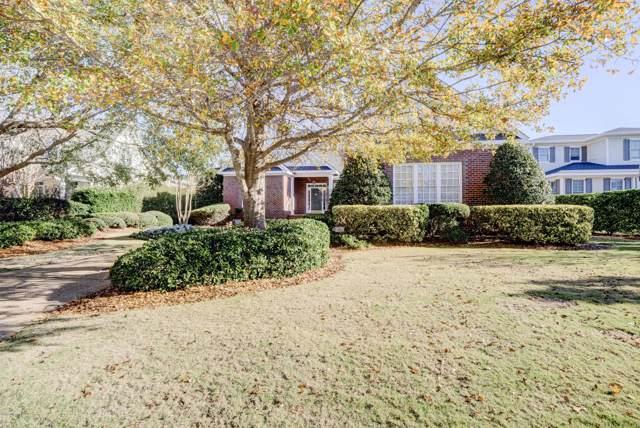 811 Fox Ridge Lane, Wilmington, NC 28405 (MLS #100197734) :: Vance Young and Associates