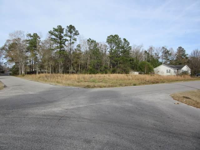 600 Davis Avenue, Whiteville, NC 28472 (MLS #100197772) :: Castro Real Estate Team
