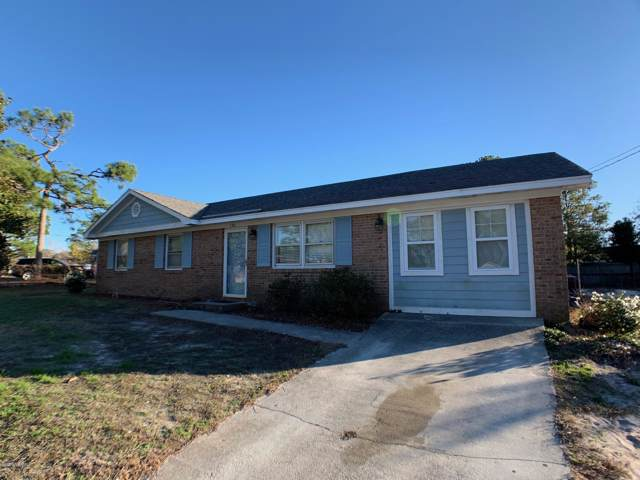 146 Presidio Drive, Wilmington, NC 28412 (MLS #100197777) :: Coldwell Banker Sea Coast Advantage