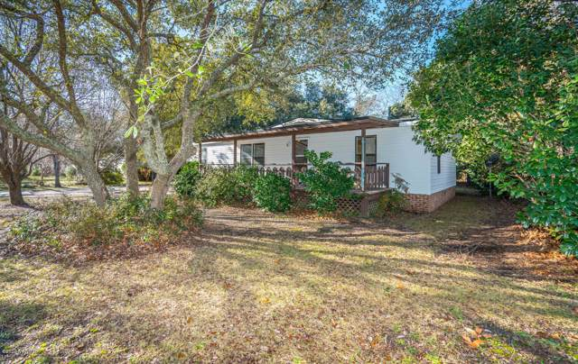 615 Deer Park Drive SW, Shallotte, NC 28470 (MLS #100197781) :: Castro Real Estate Team