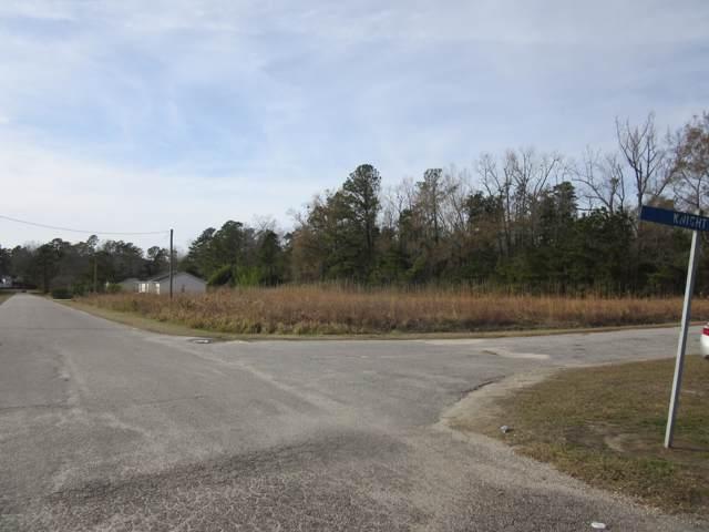 Lot # 1 Blue Jean Road, Whiteville, NC 28472 (MLS #100197788) :: Castro Real Estate Team