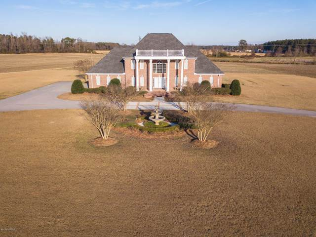 324 Storms Rd Road, Bladenboro, NC 28320 (MLS #100197793) :: The Keith Beatty Team