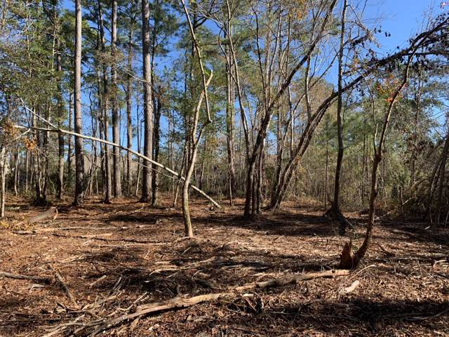 Lot 249 Weathersbee Drive, Hampstead, NC 28443 (MLS #100197807) :: The Keith Beatty Team