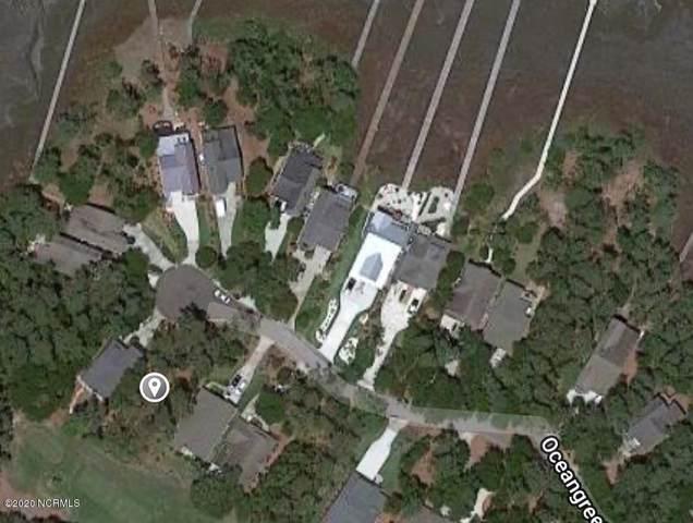 139 Oceangreens Lane, Caswell Beach, NC 28465 (MLS #100197819) :: SC Beach Real Estate