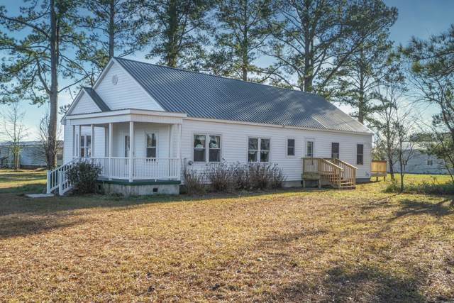 755 Honolulu Road, Vanceboro, NC 28586 (MLS #100197848) :: Courtney Carter Homes