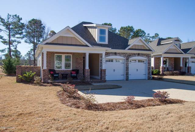 9341 Honey Tree Lane NW, Calabash, NC 28467 (MLS #100197849) :: The Oceanaire Realty