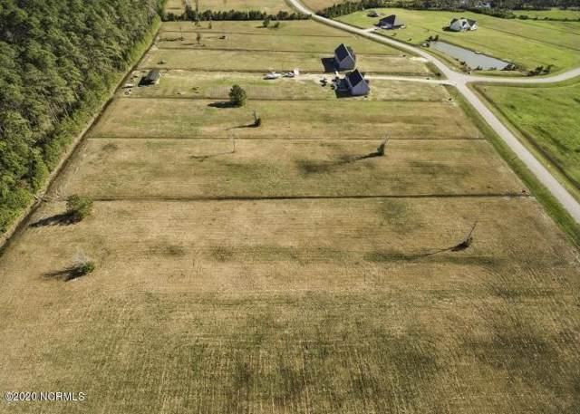 205 Mayflower Drive, Newport, NC 28570 (MLS #100197855) :: The Tingen Team- Berkshire Hathaway HomeServices Prime Properties