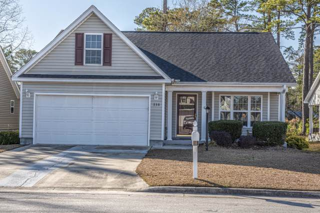 138 Bermuda View, New Bern, NC 28560 (MLS #100197909) :: Castro Real Estate Team