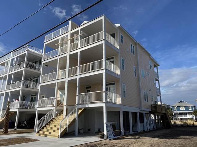 411 Carolina Beach Avenue N #2, Carolina Beach, NC 28428 (MLS #100197920) :: CENTURY 21 Sweyer & Associates