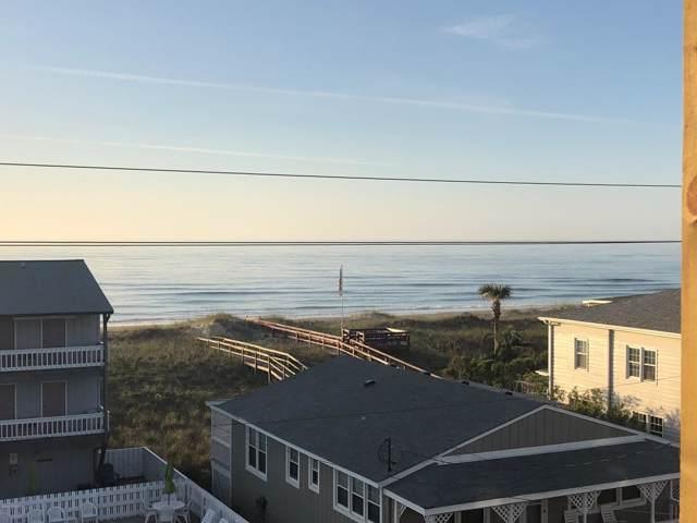 413 Carolina Beach Avenue N #1, Carolina Beach, NC 28428 (MLS #100197925) :: CENTURY 21 Sweyer & Associates