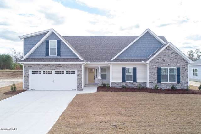 3076 Bessemer Drive, Greenville, NC 27858 (MLS #100197934) :: RE/MAX Elite Realty Group