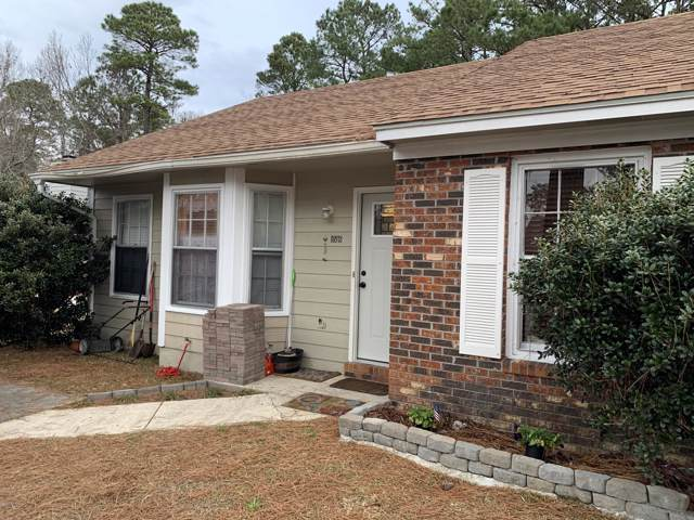 1516 Tramway Court, Midway Park, NC 28544 (MLS #100197948) :: RE/MAX Elite Realty Group
