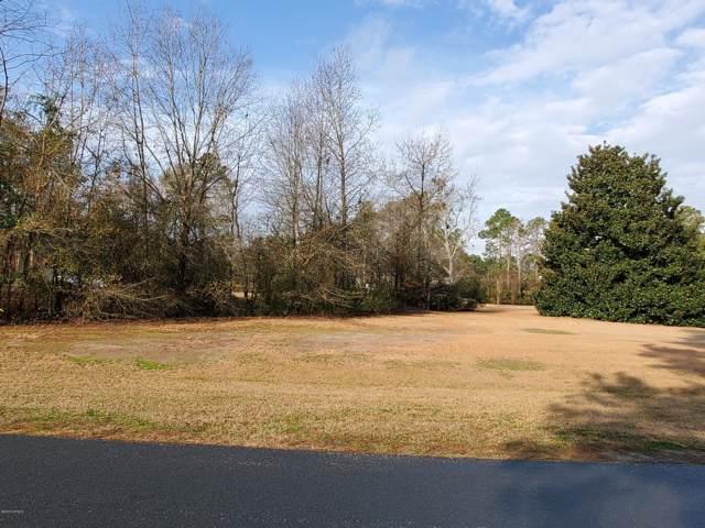 3 Fox Lake Drive, Clinton, NC 28328 (MLS #100197949) :: Castro Real Estate Team