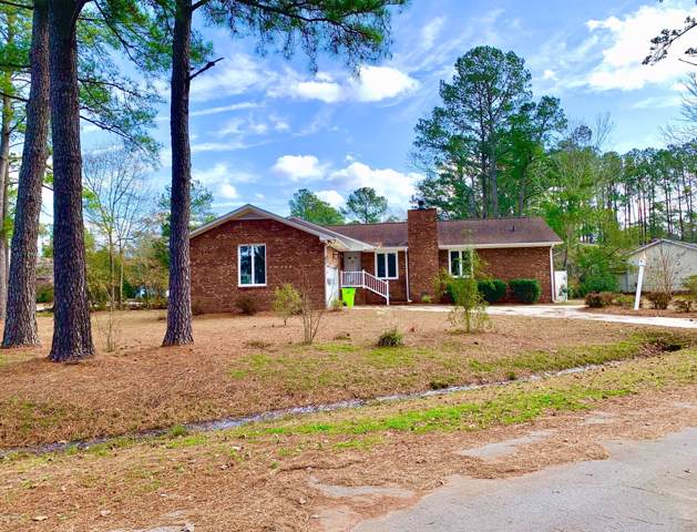 101 Starboard Drive, New Bern, NC 28562 (MLS #100198012) :: Donna & Team New Bern