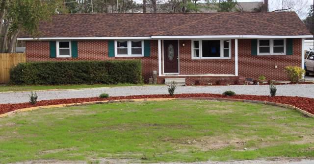 215 Lullwater Drive, Wilmington, NC 28403 (MLS #100198014) :: Berkshire Hathaway HomeServices Hometown, REALTORS®