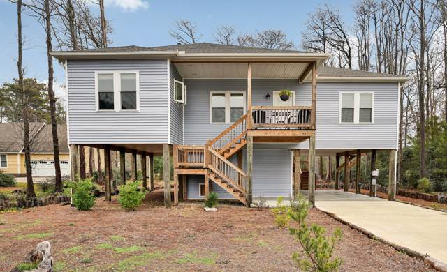 53 Augusta Drive, Caswell Beach, NC 28465 (MLS #100198056) :: Coldwell Banker Sea Coast Advantage
