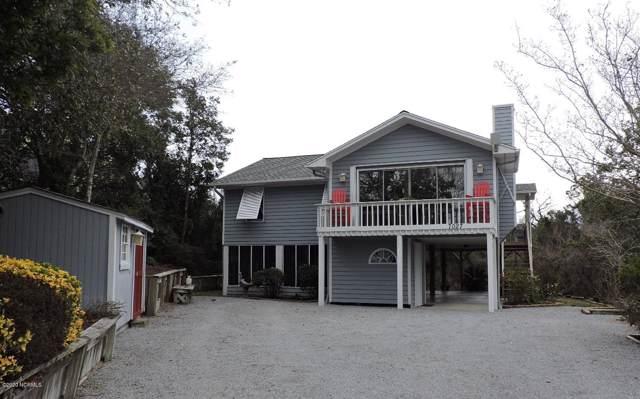7027 Emerald Drive, Emerald Isle, NC 28594 (MLS #100198100) :: Vance Young and Associates