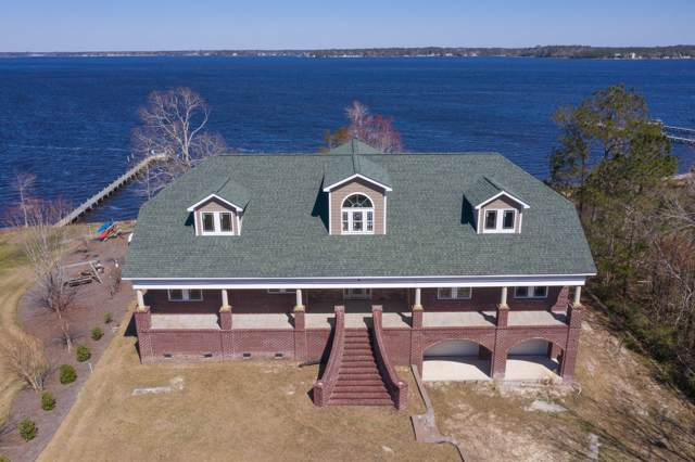 106 Line Boat Lane, Swansboro, NC 28584 (MLS #100198118) :: Frost Real Estate Team