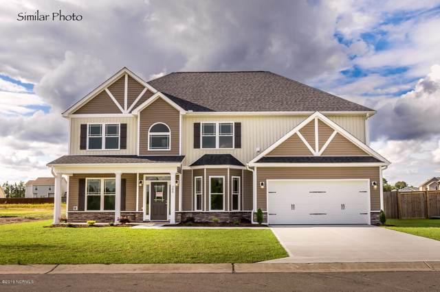 000 Bear Run Lot 61, Jacksonville, NC 28540 (MLS #100198131) :: Castro Real Estate Team