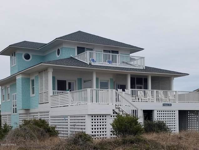 11 Silversides Trail, Bald Head Island, NC 28461 (MLS #100198141) :: Coldwell Banker Sea Coast Advantage