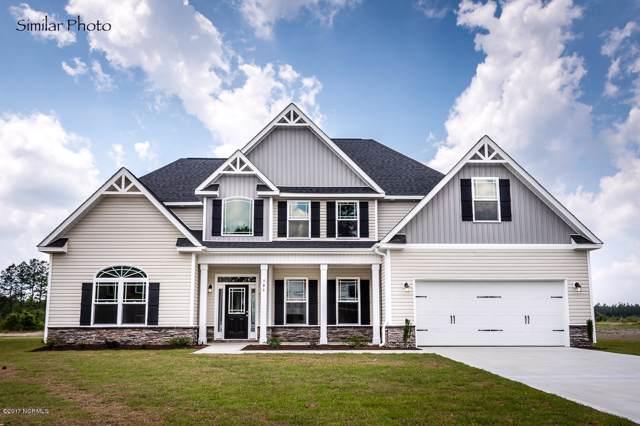 000 Bear Run Lot 67, Jacksonville, NC 28540 (MLS #100198146) :: Castro Real Estate Team