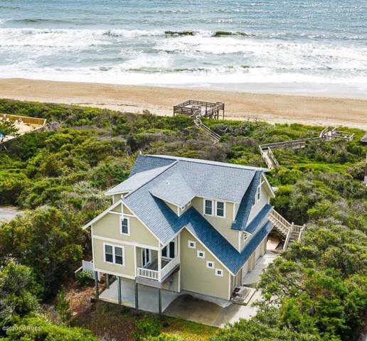 373 Salter Path Road, Pine Knoll Shores, NC 28512 (MLS #100198158) :: The Cheek Team