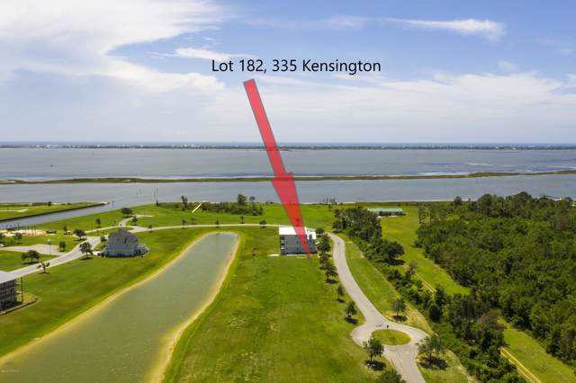 335 Kensington Place, Newport, NC 28570 (MLS #100198159) :: Castro Real Estate Team