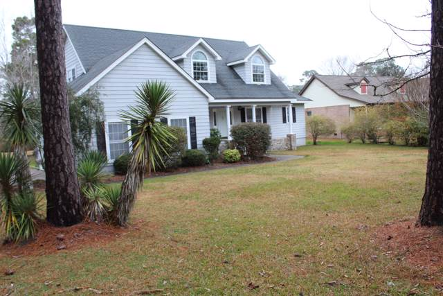 2 Palmer Drive, Shallotte, NC 28470 (MLS #100198168) :: SC Beach Real Estate