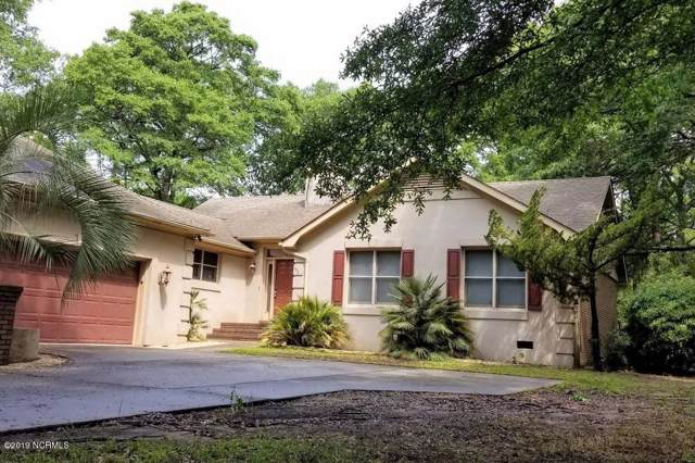 106 Shoreline Drive W, Sunset Beach, NC 28468 (MLS #100198213) :: Vance Young and Associates