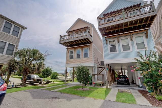 403 Mandalay Court #17, Surf City, NC 28445 (MLS #100198215) :: The Chris Luther Team