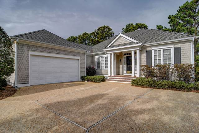 2008 Bay Colony Lane, Wilmington, NC 28405 (MLS #100198217) :: Vance Young and Associates