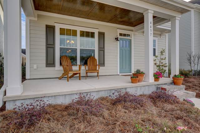 4437 Old Towne Street, Wilmington, NC 28412 (MLS #100198236) :: David Cummings Real Estate Team