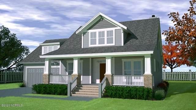 188 Orchard Mill Road, Hampstead, NC 28443 (MLS #100198244) :: RE/MAX Essential
