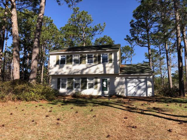 714 James Drive, Newport, NC 28570 (MLS #100198258) :: The Chris Luther Team