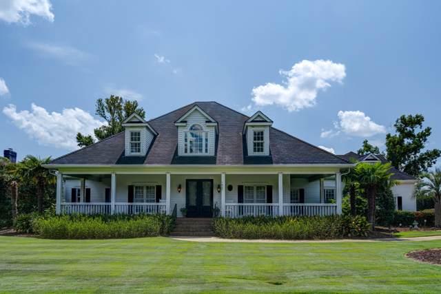1427 Pembroke Jones Drive, Wilmington, NC 28405 (MLS #100198282) :: Vance Young and Associates
